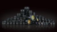 Nikon on patenteerinud objektiivi nõgusale pildisensorile