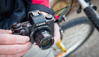 Karbist välja: Canon PowerShot G5 X kompaktkaamera