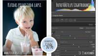 """Vii oma fotod uuele tasemele: """"Laste pildistamine + Fototöötlus Lightroomis"""" -50%"""