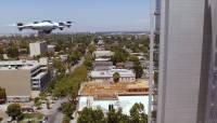 Heida pilk tulevikku: DJI avaldas video uuest drooniprojektist
