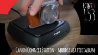 Point TV 153. Moodsa aja fotoalbum Canon Connect Station CS100