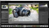 Pentax 645Z keskformaatkaamera uus plug-in pildistab fotod otse Adobe Lightroomi