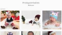 Noored vanemad panevad lastele nimesid Instagrami filtrite järgi