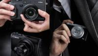 Millist hea pildikvaliteediga kompaktkaamerat osta? Siin on 5 parimat valikut kohe ja praegu: