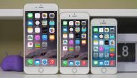 iPhone 5S tuleb uues kuues tagasi?