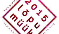 Suur 2015 lõpu müük Photopointi veebikaubamajas