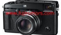 Lekkisid esimesed tootefotod Fujifilm X-Pro2 hübriidkaamerast