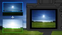 Sony uus kaamerarakendus asendab kiilfiltrid