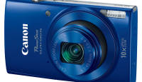 CES 2016: Canonilt kõige õhemad IXUS seeria kompaktkaamerad ning fotoprinter