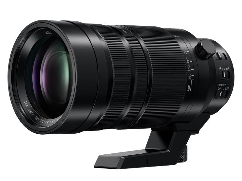 CES 2016: Panasonic tõi Leica nime all välja suurima fokaalvahemikuga MFT objektiivi