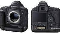 Kuumad kuulujutud: Canon EOS-1D X Mark II tuleb 4K video ja 17 fps sarivõttega