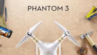 Nüüd müügil: Eksklusiivsed DJI Phantom 3 Professional erikomplektid