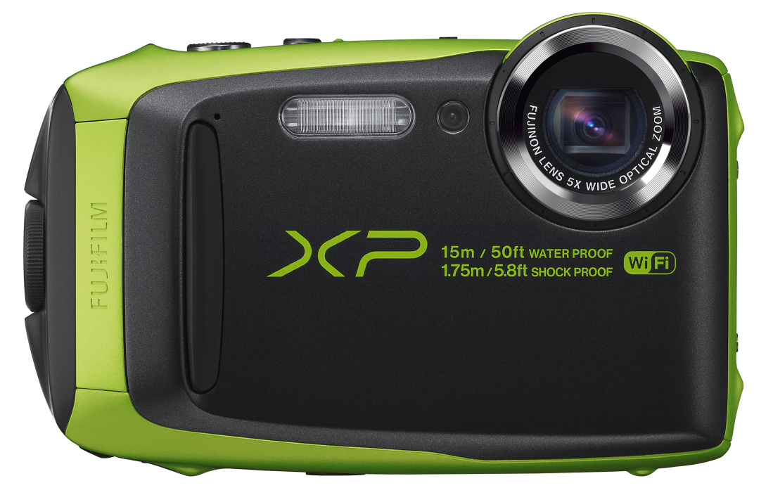 FinePix_XP90_front_Lime