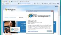 Microsoft tõmbab vanadel Internet Exploreri versioonidel pistiku seinast