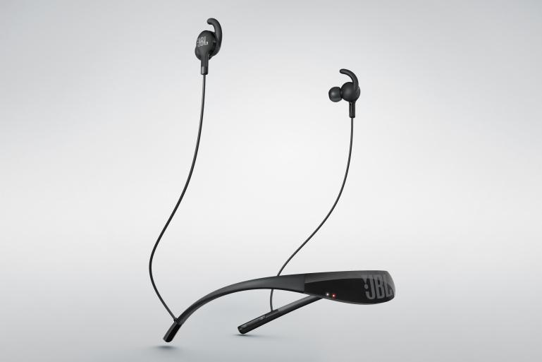 CES 2016: JBL kõrvaklapid blokeerivad ainult teatud müraliike
