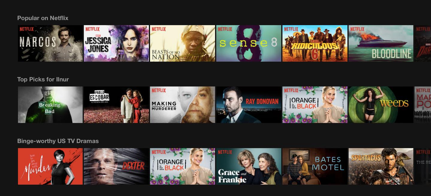 CES 2016: Netflix laienes 130 uude riiki, sealhulgas ka Eestisse