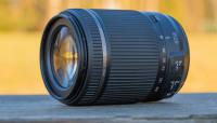 Valitud Tamron objektiivi ostul saad kingituseks funktsionaalse UV filtri