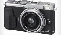 Lekkinud on tulevase FujiFilm X70 pilte ning tehnilisi andmeid