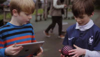 CES 2016: Hackaball - pall, mis süstib lastesse programmeerimispisiku