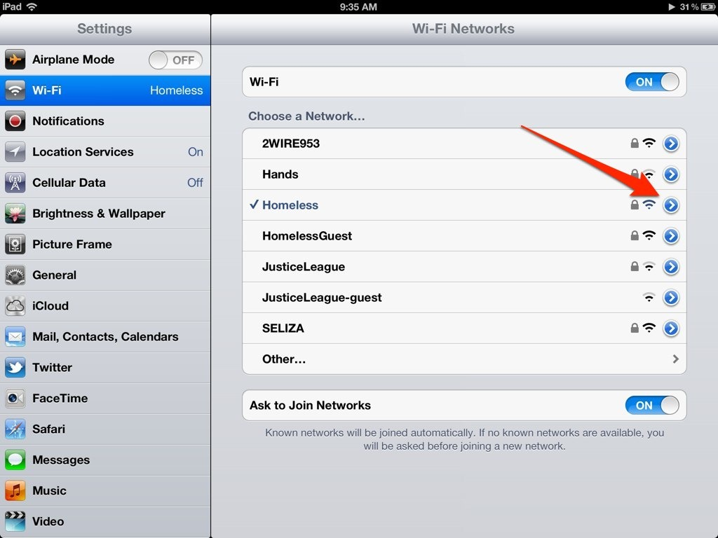 iPad-WiFI-Settings