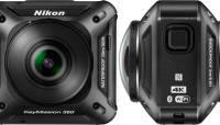 CES 2016: Tuntud fotokaamerate tootja Nikon esitles oma esimest seikluskaamerat