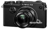 Olympus PEN-F pildid on lekkinud veebi, ametlikku tutvustust on oodata sel kuul