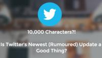 Twitter hakkab säutsumise asemel lobisema