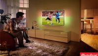 Valmistu varakult tugitoolispordi suveks - valitud Philips televiisorid kuni -220€