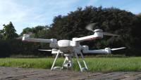 CES 2016: Prodrone Byrd droon mahub igasse seljakoti