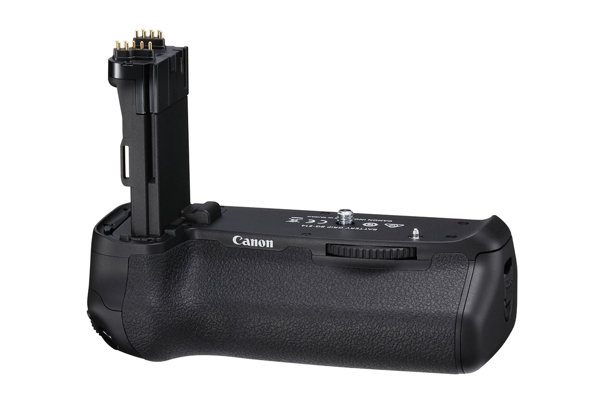 EOS 80D Battery Grip BG-E14 FSL