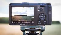 Ricoh GR II kompaktkaamera tarkvarauuendus lisab uusi funktsioone