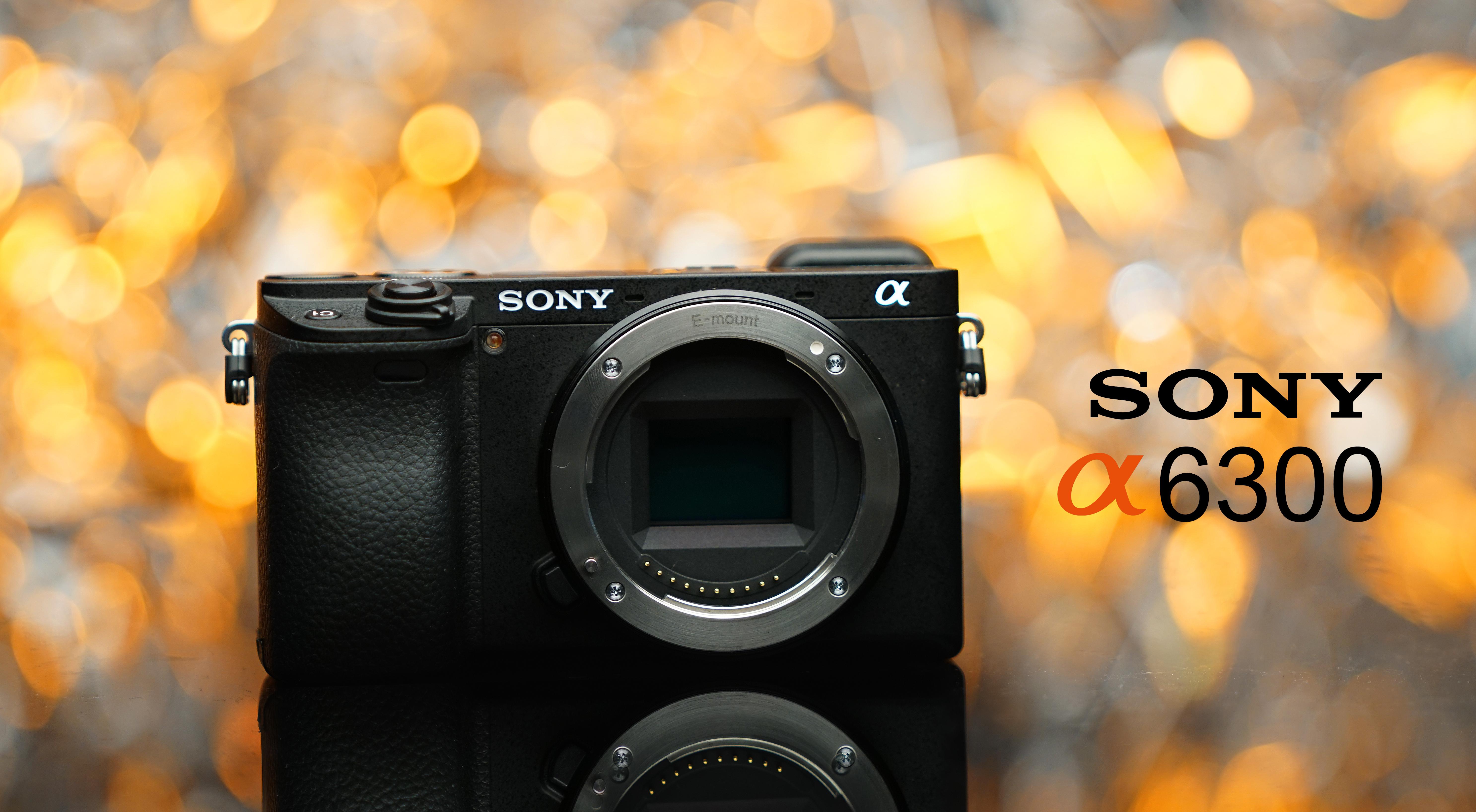 ffa05527ba8 11.veebruaril Amsterdamis toimunud pressikonverentsil esitles Sony lisaks  G-Master seeria objektiividele ka kauaoodatud uut hübriidkaamerat – a6300.