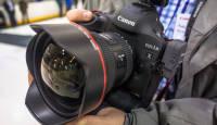 Arvamus: Canoni uhkeim profikaamera toob 100% võimsust ja 0% innovatsiooni