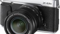 Nüüd saadaval: Fujifilm X-E2S hübriidkaamera