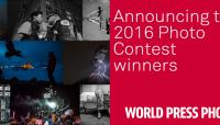 World Press Photo: Vaata galeriid maailmakuulsa konkursi võitjate fotodest