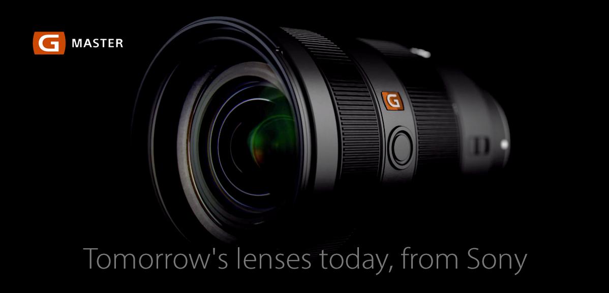 5ae32b9c47e Nagu hiljuti blogis kirjutasime, esitles Sony kolme valgusjõulist G-Master  objektiivi, mis on suunatud eelkõige täiskaadersensoriga Sony  hübriidkaamerate ...