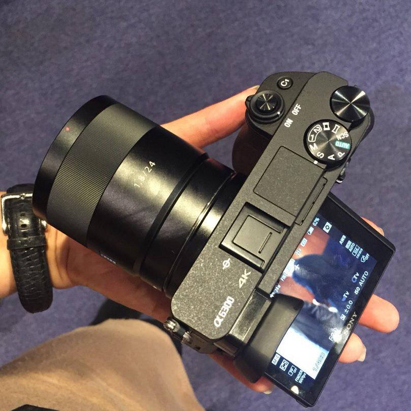 707c60a23b2 Samuti tõi Sony mõned näided selle kohta, kuidas on nende toodangu  populaarsus tõusnud Euroopa turul. Viimase kahe aasta jooksul on Sony  kaamerate müük ...