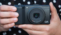 Ricoh GR II kompaktkaamera on nüüd 100€ soodsam