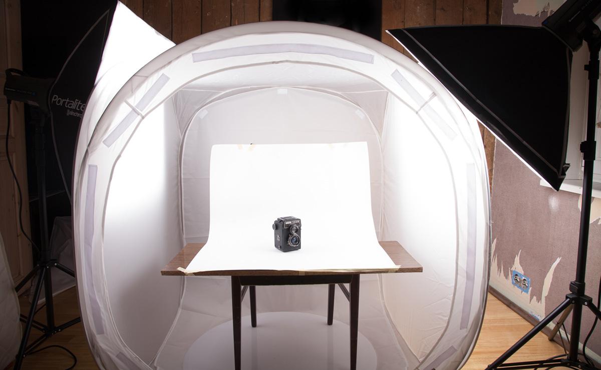 Fototehnika nõuanne: Mida sul on vaja selleks, et pildistada kodus tootefotosid?