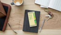 MWC2016: Sony rõhub uute Xperia nutitelefonide puhul kaamerale