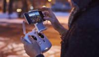 Droonifotograaf Kaupo Kalda: panime uue Dji Phantom 4 proovile