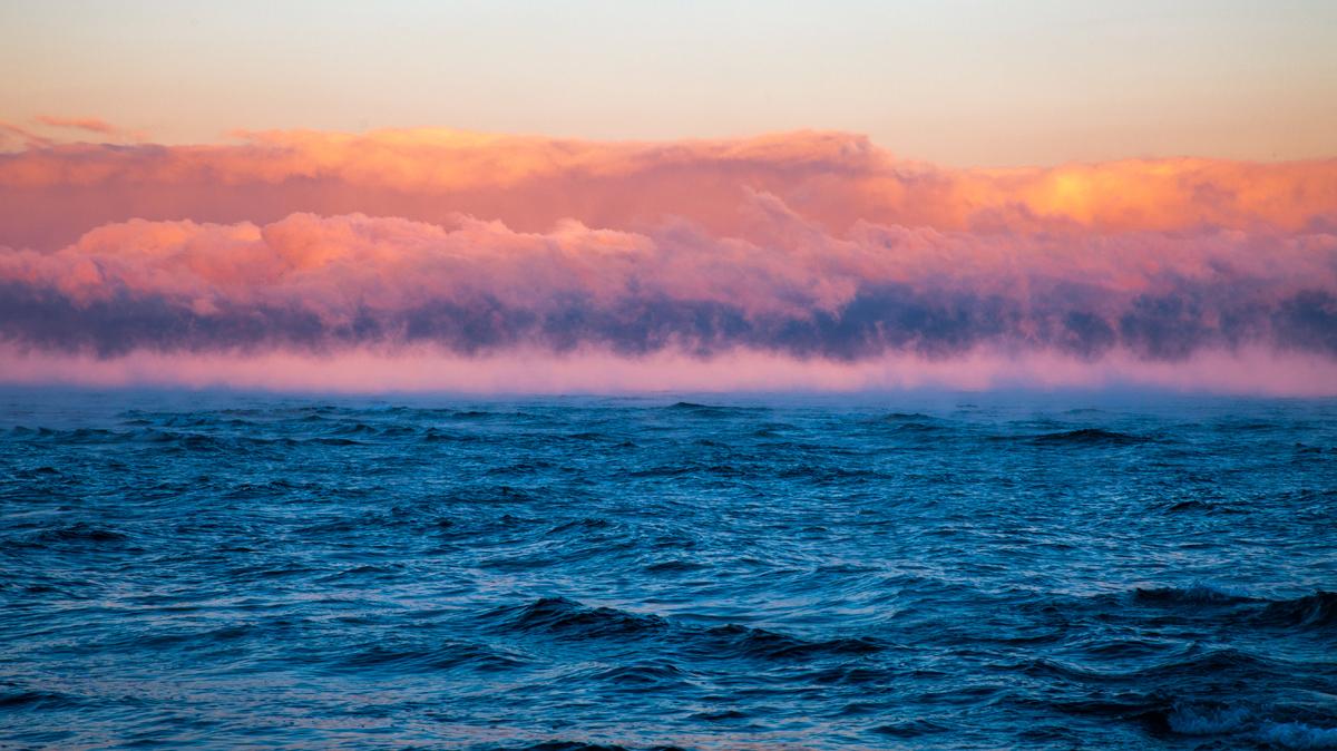 Leegitsev meri