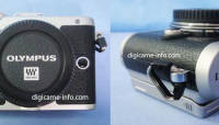 Veebi lekkisid esimesed fotod Olympus PEN E-PL8 hübriidkaamerast