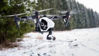 Droonifotograaf Kaupo Kalda: droonilennutamine külmaga - varustus ja nipid