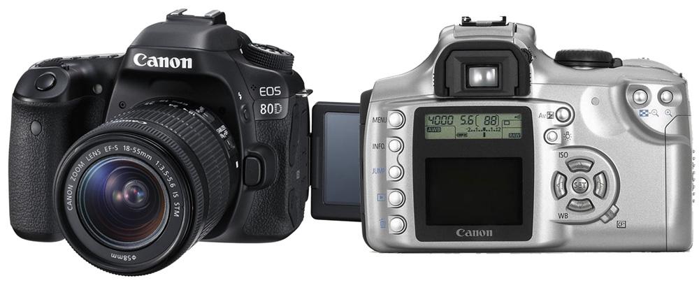 Juba 13 aastat järjest number 1 - Canon tähistab ülemvõimu jätkumist vahetatavate objektiividega kaamerate globaalsel turul