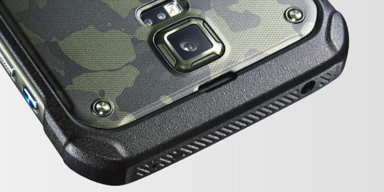 Veebi lupsas info veekindlast nutitelefonist Samsung Galaxy S7 Active
