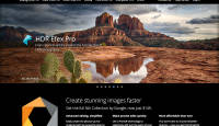 Google Nik fototöötlustarkvara on senise 149$ asemel nüüdsest saadaval tasuta