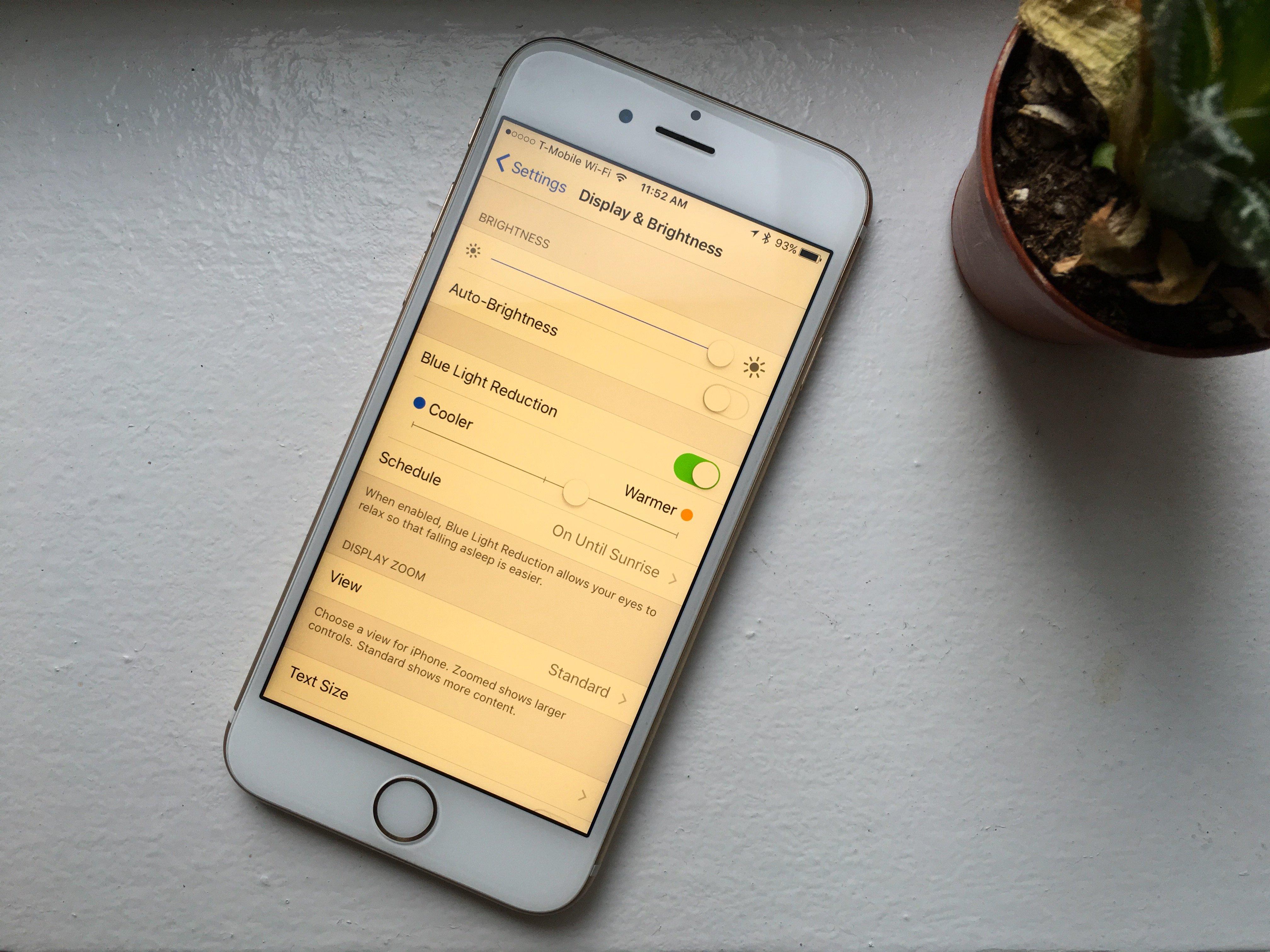iOS 9.3, uuenenud Apple TV ja uued Apple Watch kellarihmad