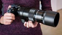 Karbist välja: Olympuse kõige teravam objektiiv M.Zuiko 300mm F4 IS PRO