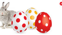 Hüppa läbi - maagilised munad viivad veebikaubamajas hinnad alla